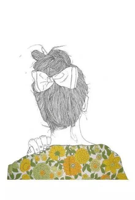 女生黑白皮肤图片_天未亮_小可爱的梦一个酷少女